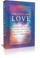 The Voice for Love book